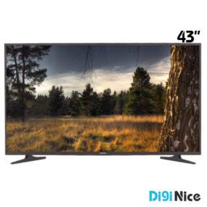 تلویزیون ال ای دی 43 اینچ اسنوا مدل SLD-43S29BLDT2