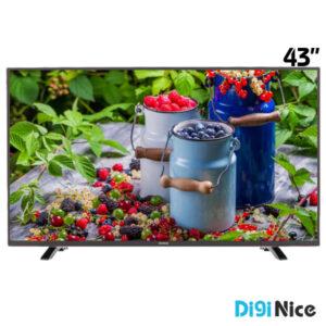 تلویزیون ال ای دی 43 اینچ اسنوا مدل SLD-43S30BLDT2