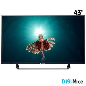 تلویزیون ال ای دی 43 اینچ اسنوا مدل SLD-43S39BLDT2