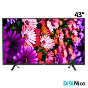 تلویزیون ال ای دی 43 اینچ اسنوا مدل SLD-43S37BLDT2
