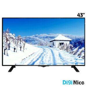 تلویزیون ال ای دی هوشمند 43 اینچ اسنوا مدل SLD-43S44BLD