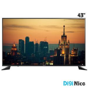 تلویزیون ال ای دی 43 اینچ اسنوا مدل SLD-43SA120