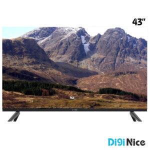 تلویزیون ال ای دی 43 اینچ اسنوا مدل SLD-43SA260