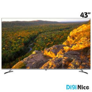 تلویزیون ال ای دی 43 اینچ اسنوا مدل SLD-43SA330