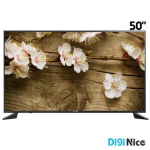 تلویزیون ال ای دی 50 اینچ اسنوا مدل SLD-50SA120