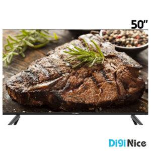 تلویزیون ال ای دی هوشمند 50 اینچ اسنوا مدل SSD-50SA560U