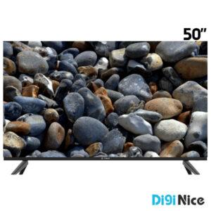 تلویزیون ال ای دی هوشمند 50 اینچ اسنوا مدل SSD-50SA580U