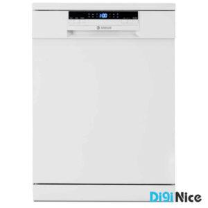 ماشین ظرفشویی اسنوا 12 نفره سری کلین پاور SWD-126