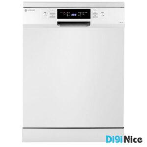 ماشین ظرفشویی اسنوا 14 نفره سری کلین پاور SWD-148