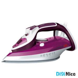اتو بخار نانو سرامیکی 2200 وات دلمونتی مدل DL945
