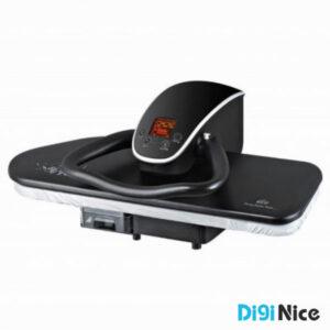 اتو پرس 26 اینچ دیجیتال لمسی دلمونتی مدل DL910 مشکی