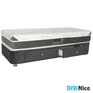 باکس کشودار رویال آسایش سایز 90×200 سانتی متر