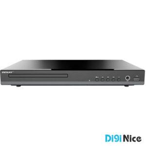 پخش کننده DVD دنای مدل DVD-4402MS