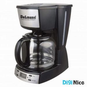 قهوه ساز دیجیتال دلمونتی مدل DL655