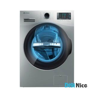 ماشین لباسشویی اسنوا مدل SWM 843 با ظرفیت 8 کیلوگرم