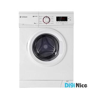 ماشین لباسشویی اسنوا مدل SWD 164 W با ظرفیت 6 کیلوگرم