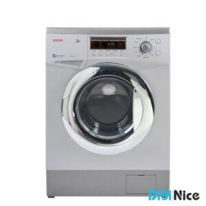 ماشین لباسشویی اسنوا مدل SWD 271SN ظرفیت ۷ کیلوگرم