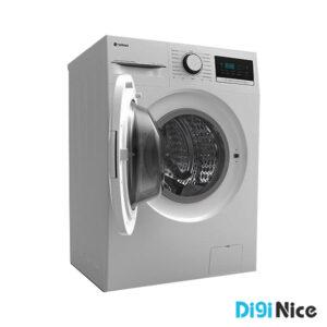ماشین لباسشویی اسنوا مدل SWD 571W ظرفیت 7 کیلوگرم