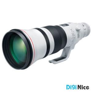 لنز دوربین کانن مدل EF 600mm f/4.0L IS USM II