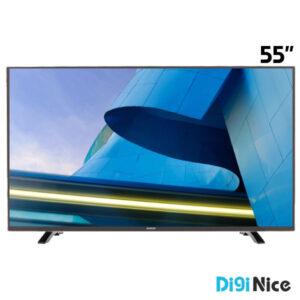 تلویزیون ال ای دی 55 اینچ اسنوا مدل SLD-55S30BLDT2