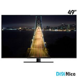 تلویزیون ال ای دی 49 اینچ اسنوا مدل SLD-49S36BLD
