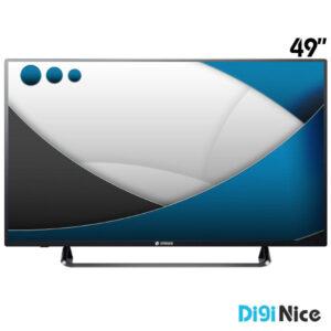 تلویزیون ال ای دی 49 اینچ اسنوا مدل SLD-49S39BLDT2