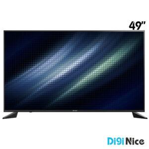 تلویزیون ال ای دی 49 اینچ اسنوا مدل SLD-49SA120
