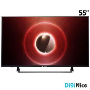 تلویزیون ال ای دی 55 اینچ اسنوا مدل SLD-55S39BLDT2