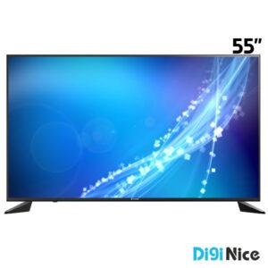 تلویزیون ال ای دی 55 اینچ اسنوا مدل SLD-55SA120