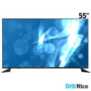 تلویزیون ال ای دی 55 اینچ اسنوا مدل SLD-55SA120U
