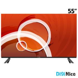 تلویزیون ال ای دی 55 اینچ اسنوا مدل SLD-55SA260U
