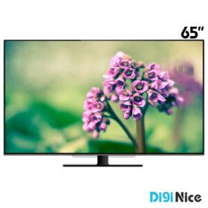 تلویزیون ال ای دی 65 اینچ اسنوا مدل SLD-65S36BLD