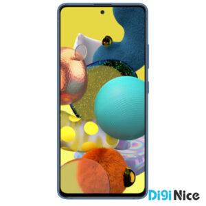 گوشی سامسونگ مدل A51 5G UW 128GB