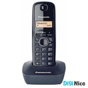 تلفن بی سیم پاناسونیک مدل KX-TG3411