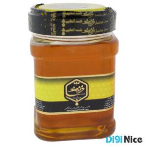 عسل گون فرازمند خوانسار 930 گرم