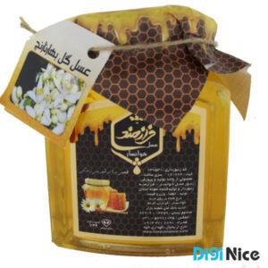 عسل بهار نارنج فرازمند خوانسار 900 گرم