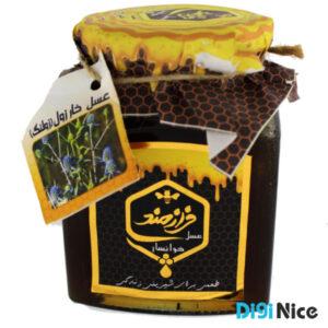عسل خارزول (زولنگ) فرازمند خوانسار 900 گرم