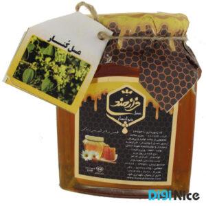 عسل کُنار فرازمند خوانسار 900 گرم