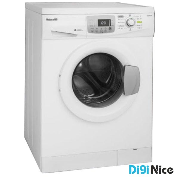 ماشین لباسشویی آبسال مدل REN7012 ظرفیت 7 کیلوگرم
