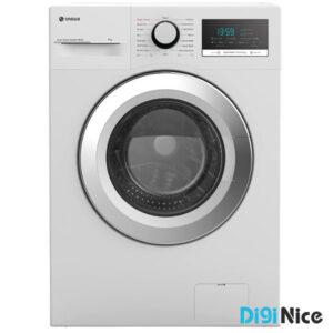ماشین لباسشویی اتوماتیک 7 کیلویی اسنوا مدل SWM-72301