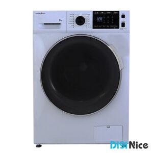 ماشین لباسشویی پاکشوما مدل TFU-94401 ظرفیت 9 کیلوگرم