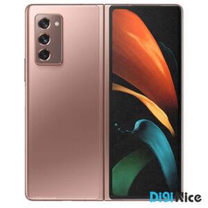 گوشی سامسونگ مدل Galaxy Z Fold2 5G 512GB