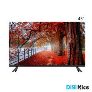 تلویزیون ال ای دی هوشمند 43 اینچ اسنوا مدل SSD-43SA1560