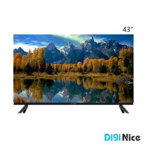 تلویزیون ال ای دی هوشمند 43 اینچ اسنوا مدل SSD-43SA620