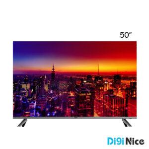 تلویزیون ال ای دی هوشمند 50 اینچ اسنوا مدل SSD-50SA1580U