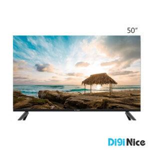 تلویزیون ال ای دی هوشمند 50 اینچ اسنوا مدل SSD-50SA630U