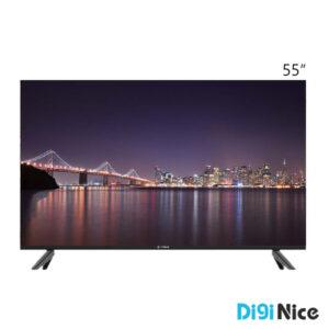 تلویزیون ال ای دی هوشمند 55 اینچ اسنوا مدل SSD-55SA620U