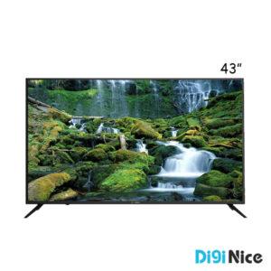 تلویزیون ال ای دی 43 اینچ اسنوا مدل SLD-43SA1220