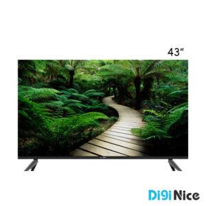 تلویزیون ال ای دی 43 اینچ اسنوا مدل SLD-43SA1260