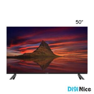 تلویزیون ال ای دی 50 اینچ اسنوا مدل SLD-50SA1260U